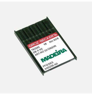 ballpoint 65 Madeira Needles