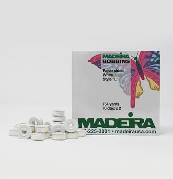 121-147 MADEIRA SIDED BOBBIN L