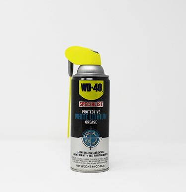 157-1 WD 40 WHITE LITHIUM GREASE