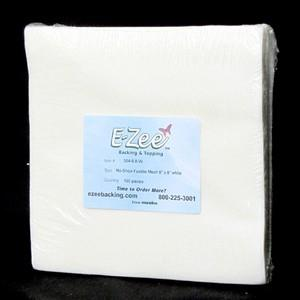 #304-8.8-W E-Zee Weblon No Show Fusible 1.65oz., Madeira Backing