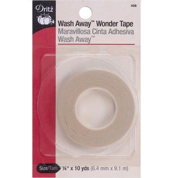 406 WASH AWAY WONDER TAPE
