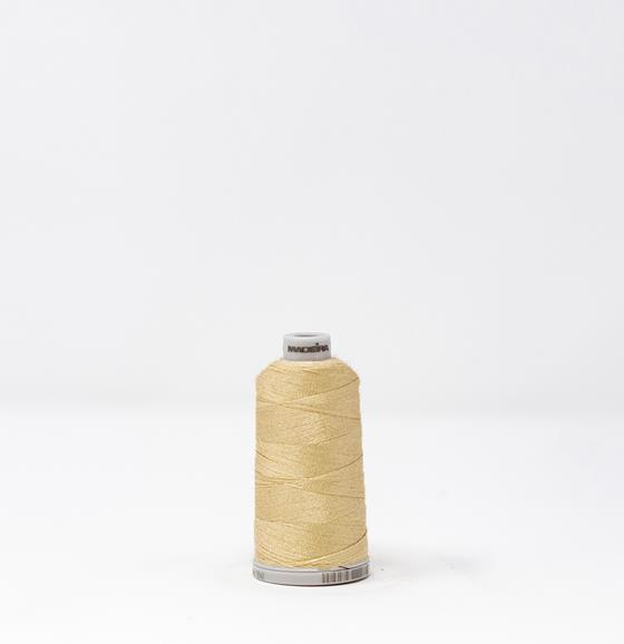#922-N1682 1,000 yard spool of #40 weight Fire Fighter embroidery thread in Light Beige.