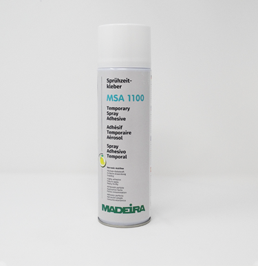 157-1100 MADEIRA SPRAY ADHESIVE